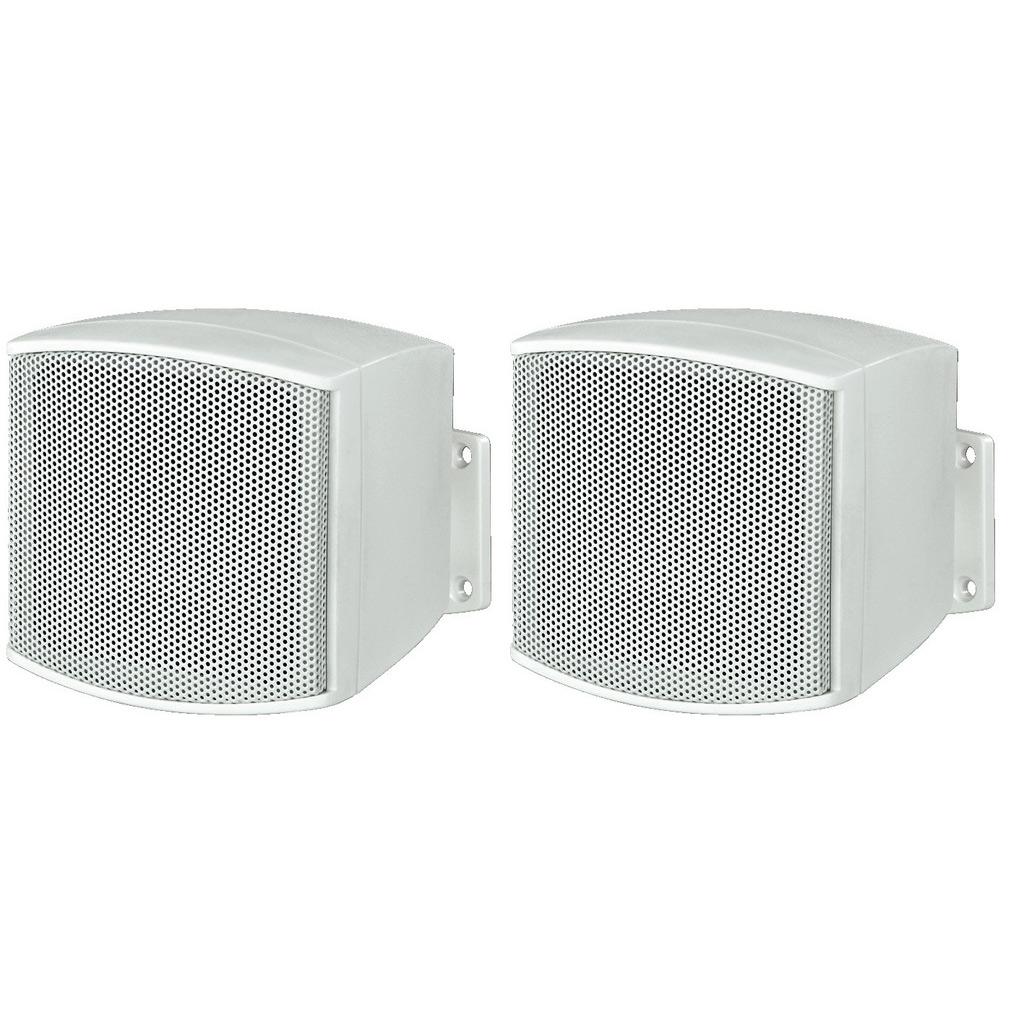 Настенная акустика Monacor MKS-26/WS