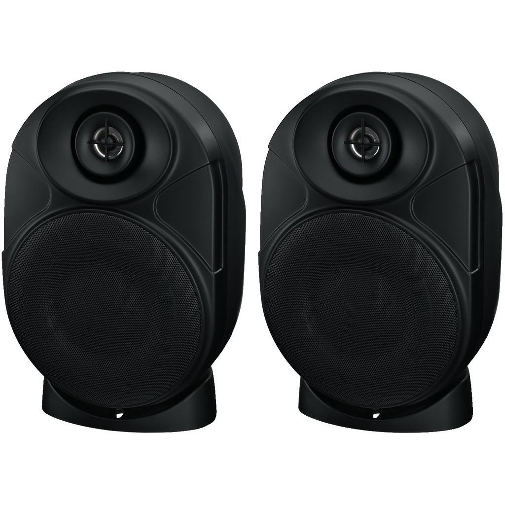 Настенная акустика Monacor MKS-508/SW