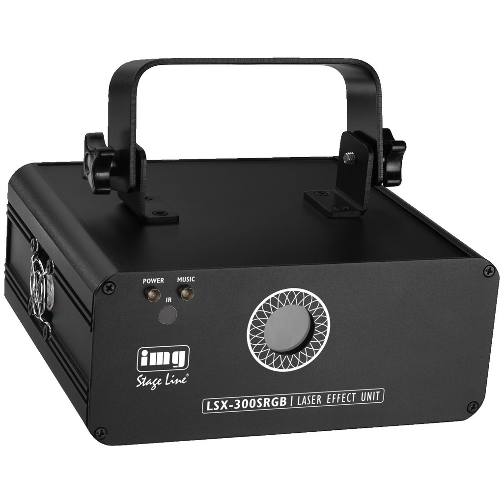 IMG Stageline LSX-300SRGB
