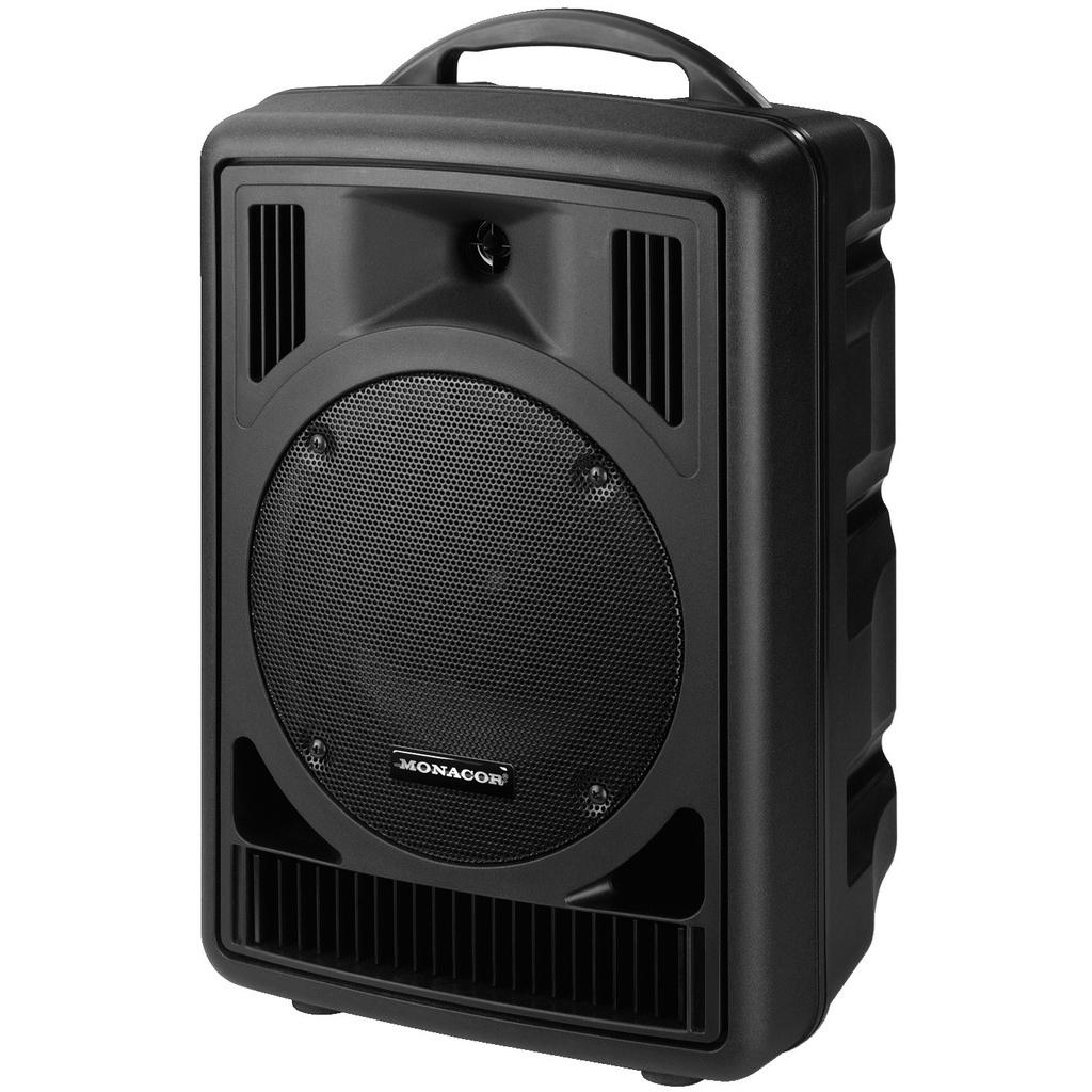 Портативная активная акустическая система Monacor TXA-800