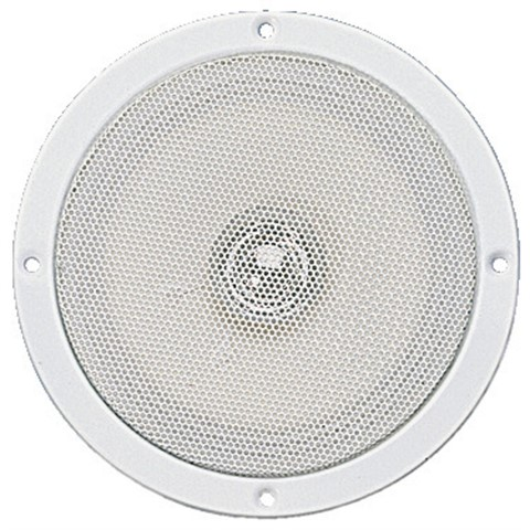 Потолочная акустика (громкоговоритель) Monacor SPE-158 / WS
