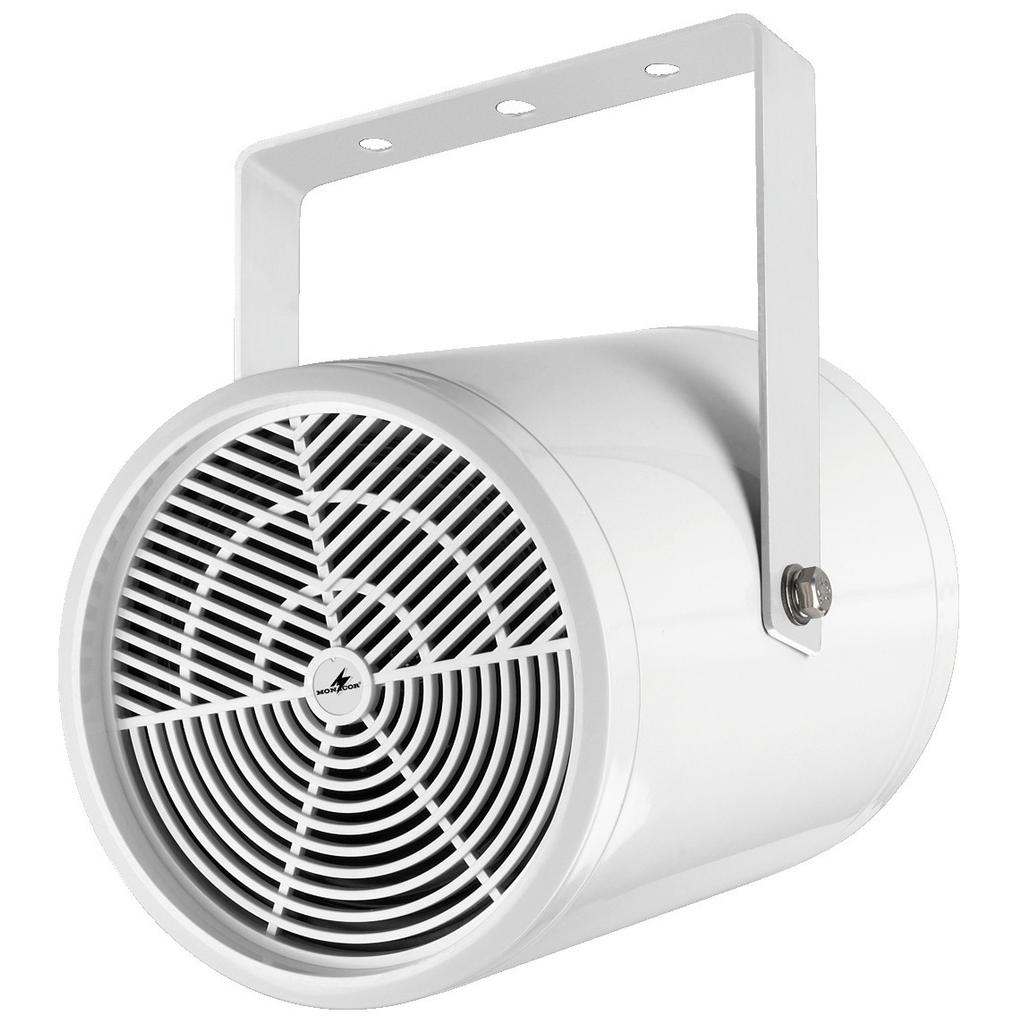 Звуковой прожектор Monacor EDL-110/WS