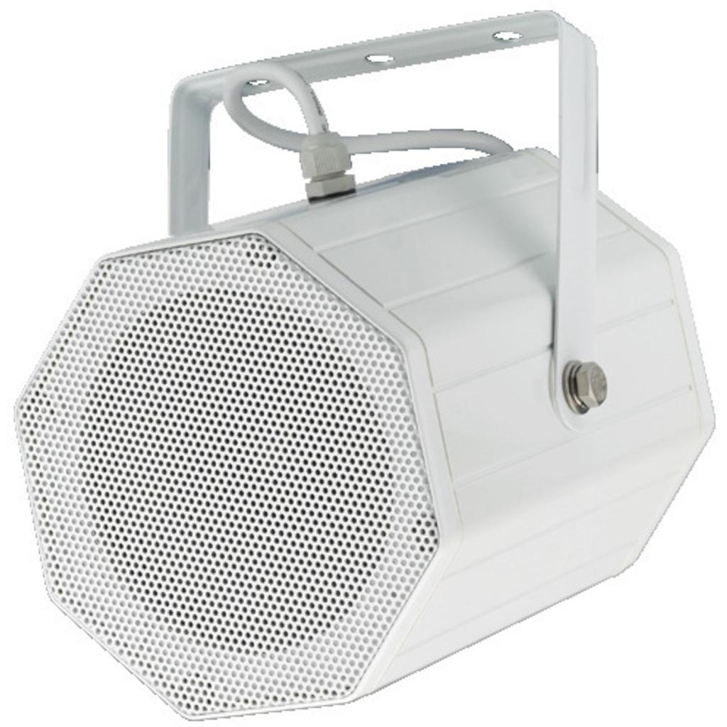 Звуковой прожектор Monacor EDL-112/WS