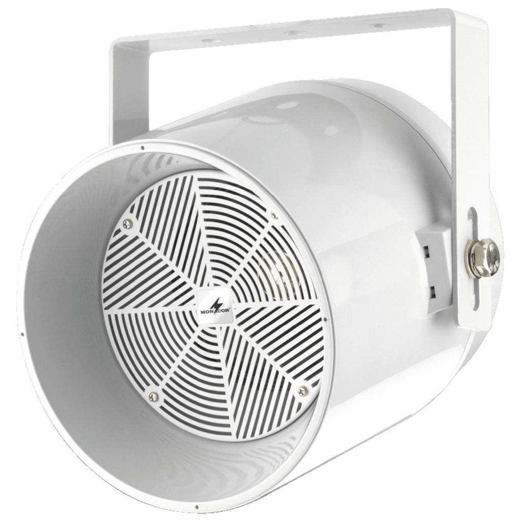 Звуковой прожектор Monacor EDL-250/WS