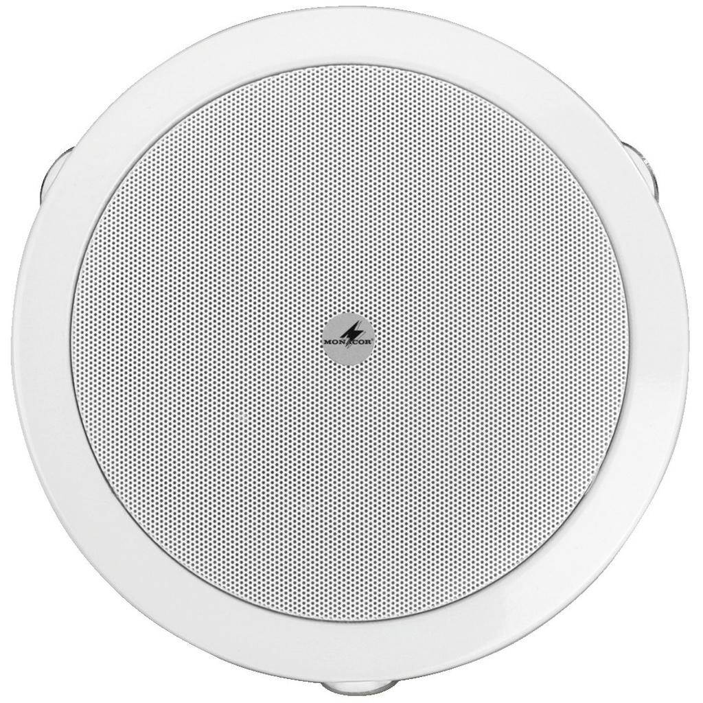 Потолочная акустика (громкоговоритель) Monacor EDL-606