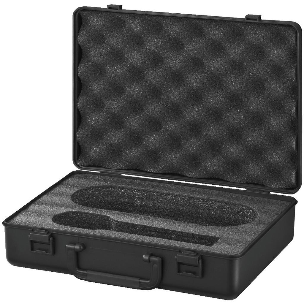 Кейс для одного ручного микрофона IMG Stageline MC-1/SW