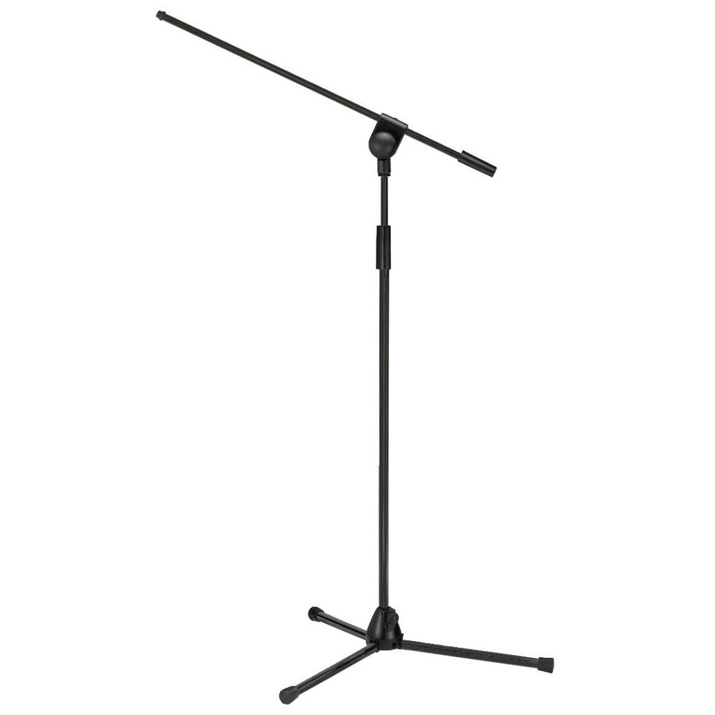 Микрофонная стойка типа журавль IMG Stageline MS-50/SW