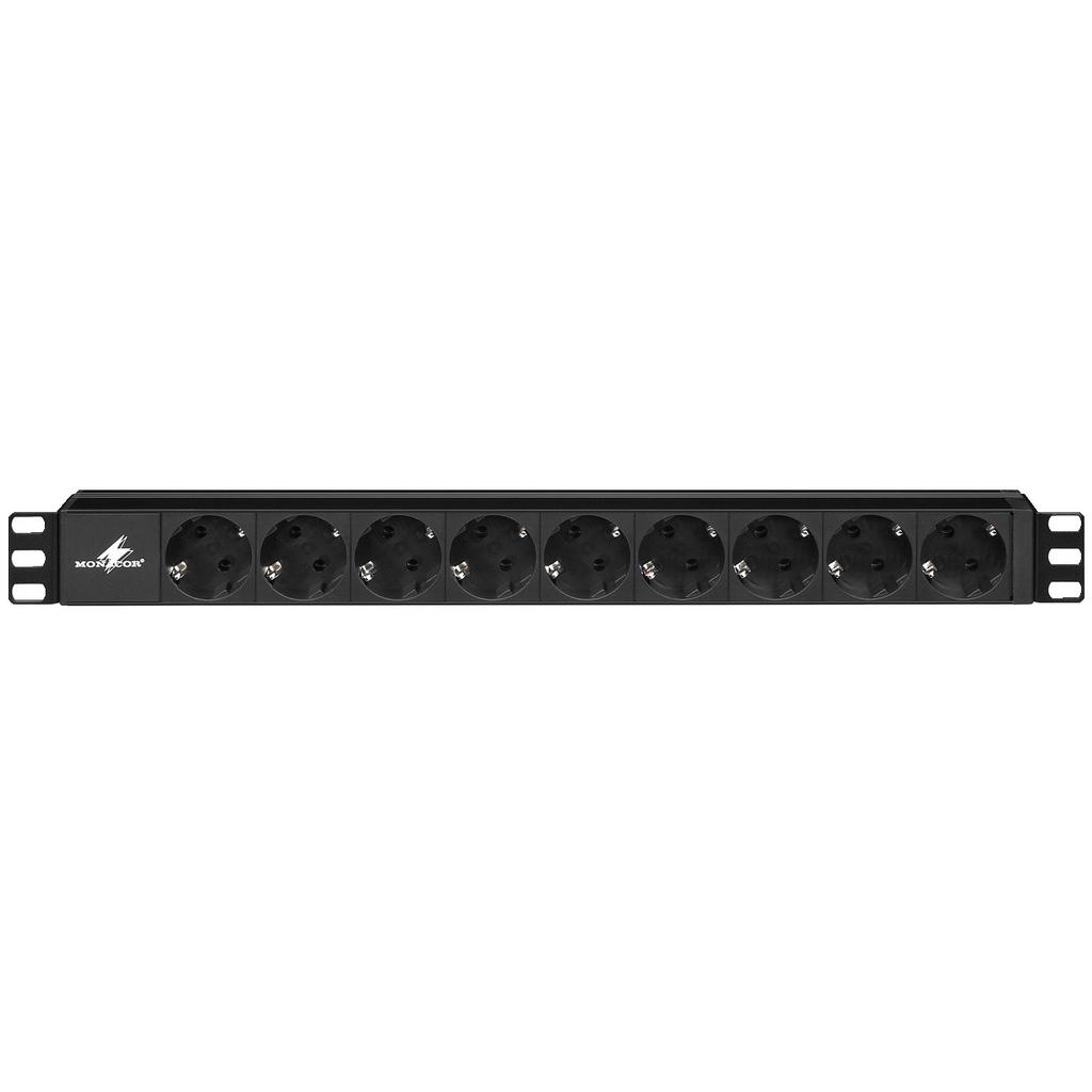 Сетевой рэковый фильтр Monacor RCS-92/SW