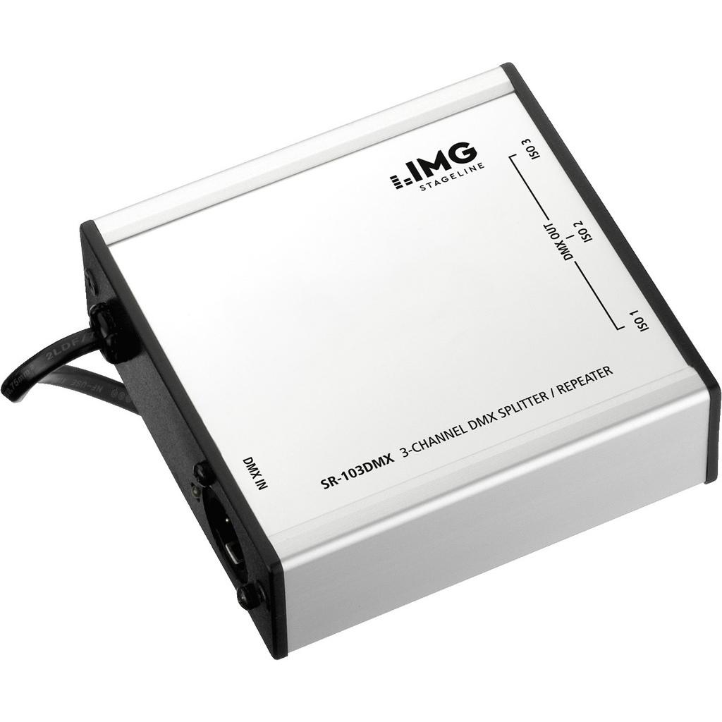 IMG Stageline SR-103DMX
