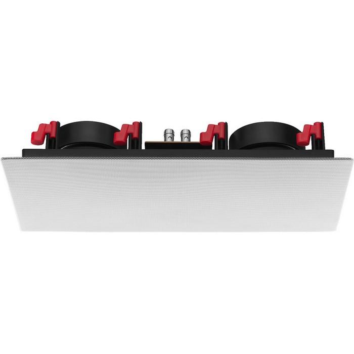 Потолочная акустика (громкоговоритель) Monacor SPE-252HQ