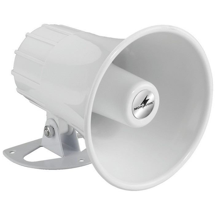 Рупорный громкоговоритель Monacor NR-22KS