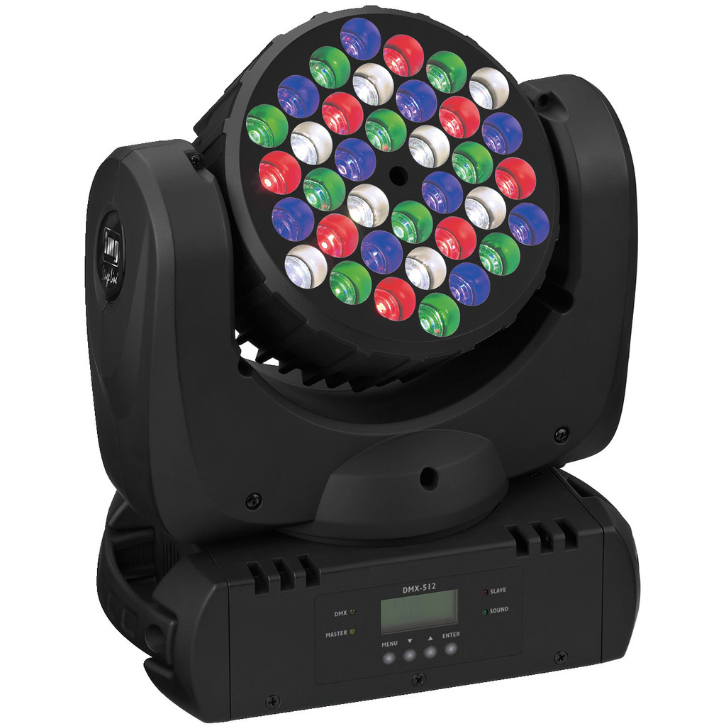 IMG Stageline WASH-300LED