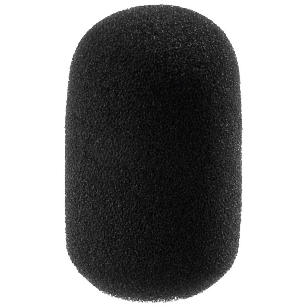Микрофонная ветрозащита IMG Stageline WS-100/SW