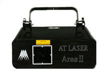 AT Laser Ares II(Square)