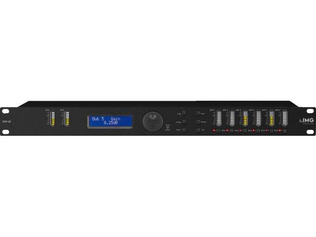 IMG Stageline DSP-26