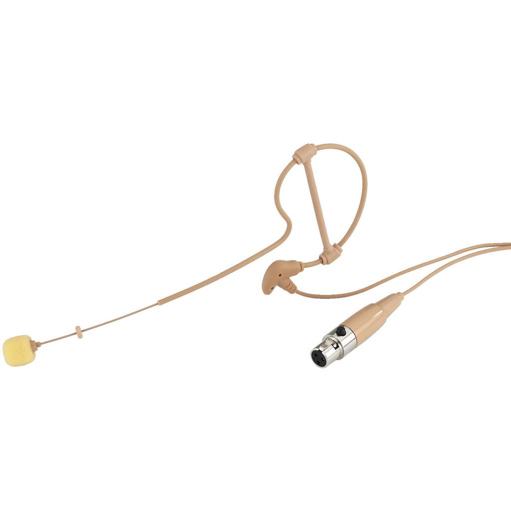 Головной микрофон Monacor HSE-40/SK