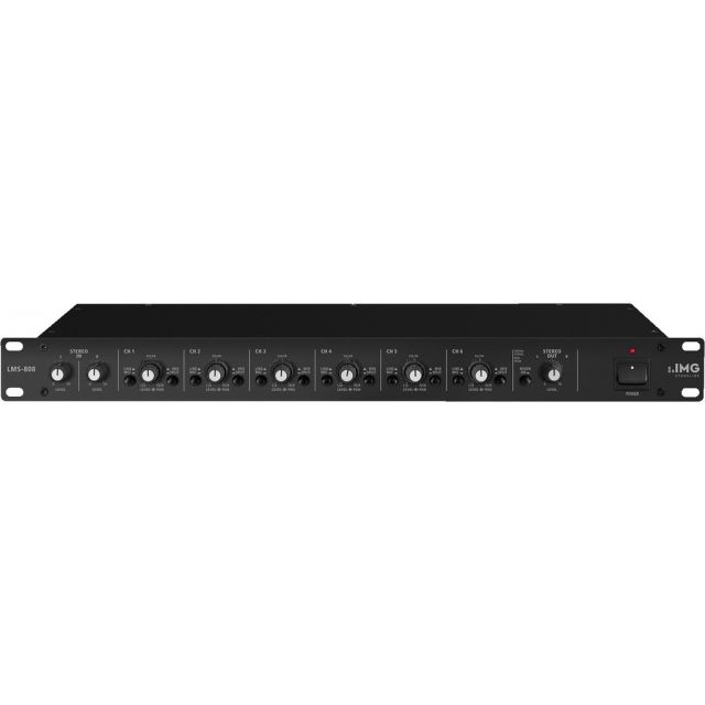 IMG Stageline LMS-808