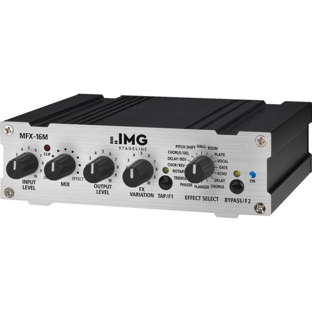 IMG Stageline MFX-16M