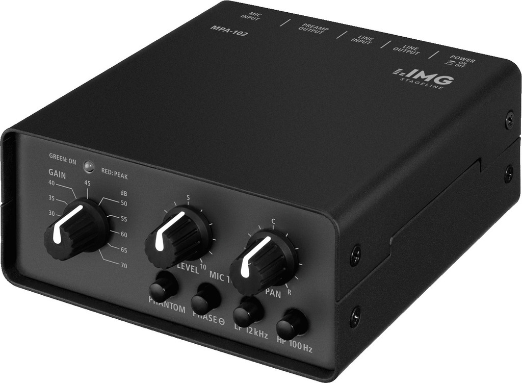 IMG Stageline MPA-102