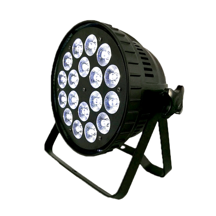 BM Lighting LED PAR 18 x 12