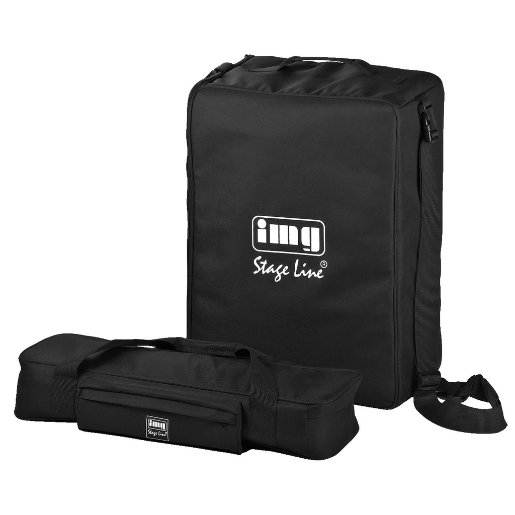 IMG Stageline C-RAY/8BAG