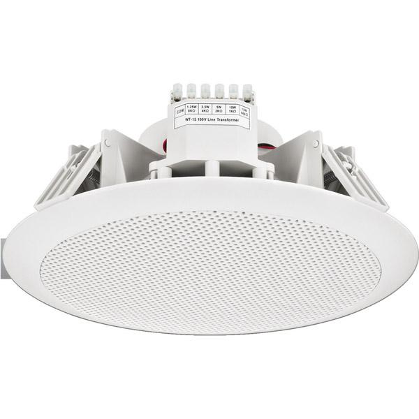 Потолочная акустика (громкоговоритель) Monacor EDL-158