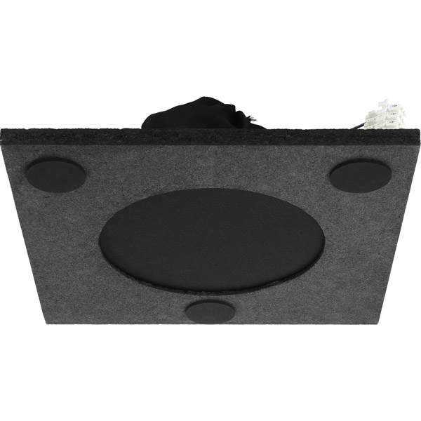 Потолочная акустика (громкоговоритель) Monacor EDL-310L