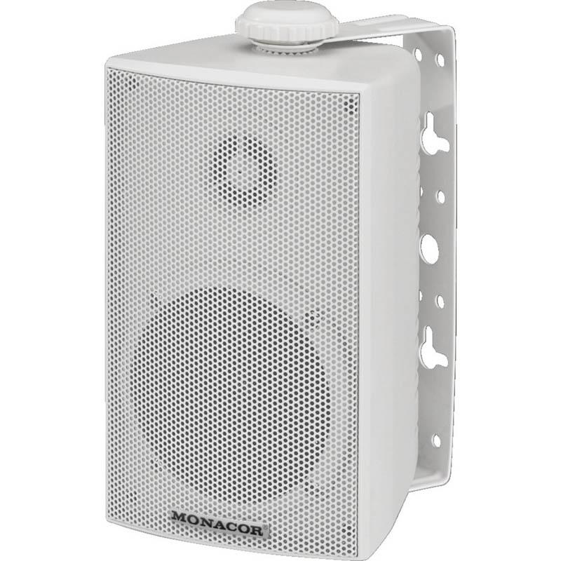 Всепогодная акустика Monacor ESP-215/WS