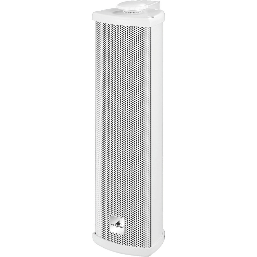 Звуковая колонна Monacor ETS-210TW/WS