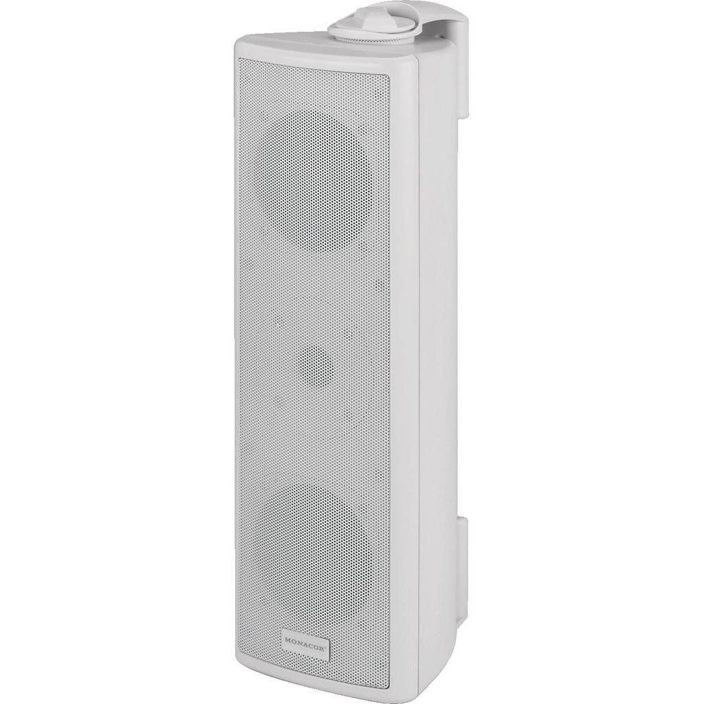 Звуковая колонна Monacor ETS-515TW/WS