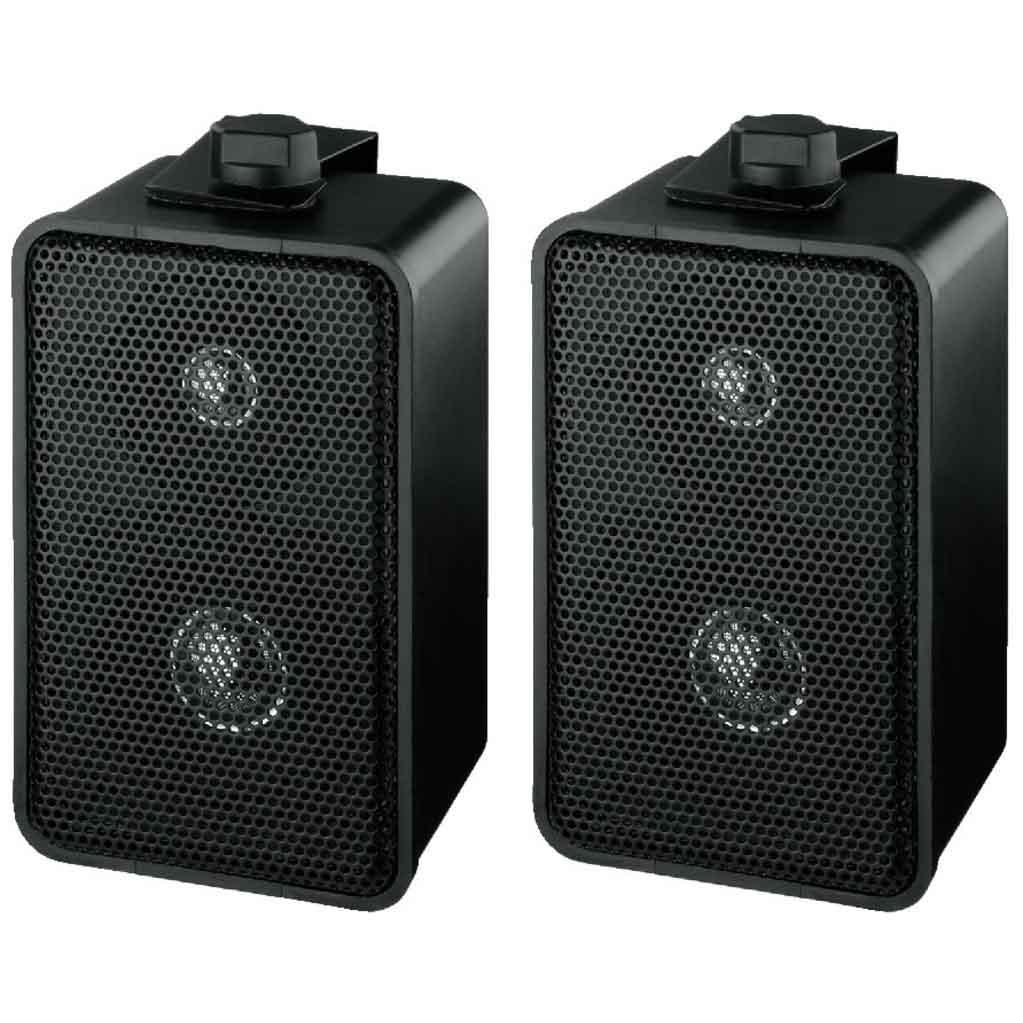 Настенная акустика Monacor MKS-42/SW