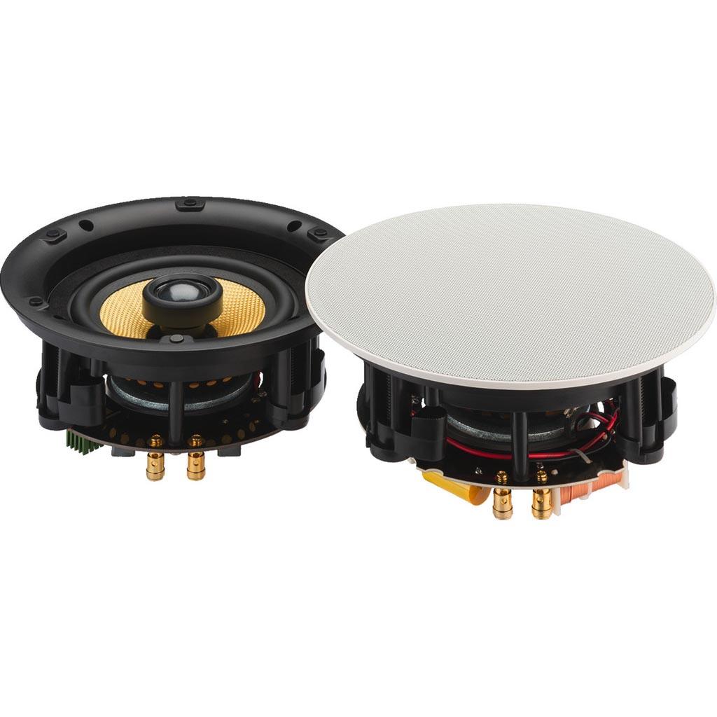 Потолочная акустика (громкоговоритель) Monacor SPE-230BT